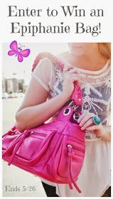 Style, Decor & More: Epiphanie Camera Bag Giveaway! http://www.styledecordeals.com/2014/05/epiphanie-camera-bag-giveaway.html?m=1