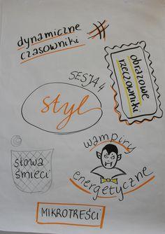 Webwriting. Moduł szkolenia o stylistyce