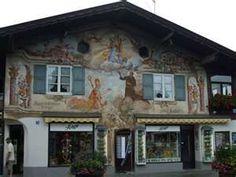 Garmisch Partenkirchen, Germany