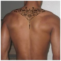 Tatuaggio di Manta, Calabria tattoo - custom tattoo designs on TattooTribes.com