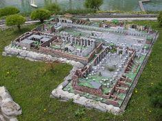 Pompei (miniatura)