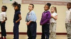 Millvale kids are poor and need help but their elementary school is doing what it can.