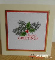 Welcome to a post to announce the launch of a new stamp set by the wonderful Dee at STAMPlorations . This latest set is called Christmas . Christmas Bells, Christmas Cards, Christmas Challenge, I Card, Artsy, Product Launch, Mini, Blog, Crafts