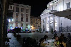 Piazza della Consolata - Torino
