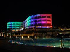 Malpas Hotel | Girne   http://www.touristica.com.tr/malpas-hotel