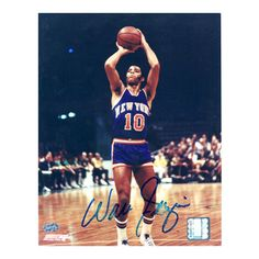 The great Walt Frazier Nba Players, Basketball Players, Basketball Court, Walt Frazier, Basketball Pictures, Sport Icon, New York Knicks, Aba, Icons