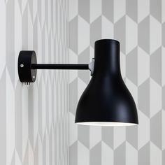Elegant wall light with classic looks