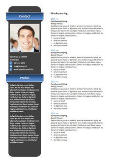 origineel cv in word 103 beste afbeeldingen van CV sjablonen van Lifebrander   Ms, Cv