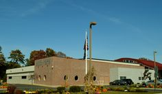 MonroeTownship Community Center