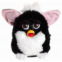 Although he's a little Creepy, Furby was once the hottest thing and very hard to buy. I had a black and a white Furby! 90s Childhood, My Childhood Memories, Bad Memories, Oldies But Goodies, Peter Et Sloane, Creepy Toys, 90s Girl, Tech Toys, My Children