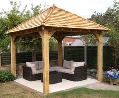 When it has to do with relaxing outside, we like to consider a gazebo as the ideal backyard getaway. For those things you may increase the gazebo afterwards enjoy a hot tub or fire pit is left up to you… Continue Reading →