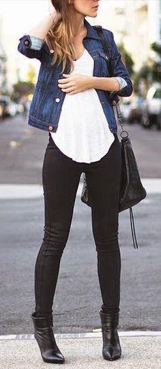 guapas y naturales: Outfit para este finde!