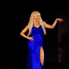 Lana making her arrival to SD Live Nxt Divas, Total Divas, Wrestling Superstars, Wrestling Divas, Lana Hot, Wwe Diva Lana, Cj Perry, Alexis Bliss, Wwe Female Wrestlers