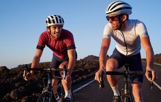 Men's Micheline Ultra lightweight Cycling Jersey White | Café du Cycliste