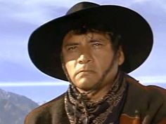 Joe Kidd  pictured Joaquin Martinez as Manolo