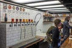 Wellington Craft Beer Guide - The City Lane