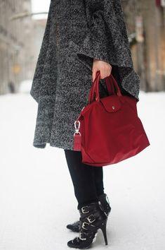 33 meilleures idées sur Longchamp | pliage, sac longchamp, sac