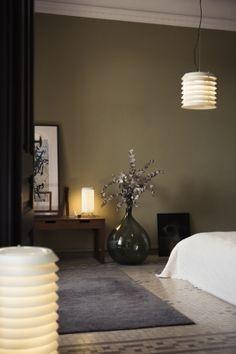 Table lamps Maija