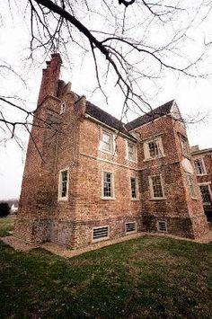 Bacon's Castle