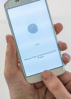 """The next version of Android — tentatively called Android M — will reportedly include """"native fingerprint authentication."""""""