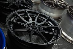 Mercedes C63 Wheels | ATT-TEC Germany ADV.1