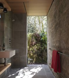 Nestled into an undulating and steep wooded slope on the Dorset/Wiltshire border in the historic, rural Wiltshire village of Ansty, UK, and overlooking a collection of 12th century buildings, Ansty...