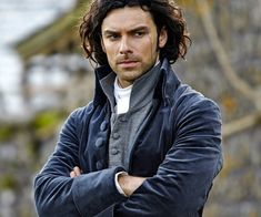 Poldark returns to MASTERPIECE on PBS in June in an all-new production starring Aiden Turner (The Hobbit) and Eleanor Tomlinson Ah something to hold me over till Outlander season 2 ! Poldark Actors, Poldark Series, Poldark Books, Poldark 2015, Demelza Poldark, Bbc Poldark, Peaky Blinders, Outlander, Male Character