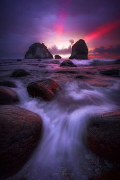 The portal by Ulises Sandoval on 500px