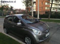 Chileautos: Hyundai EON GLS 2013 $ 4.400.000