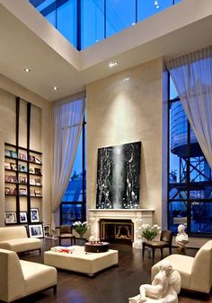 Million Dollar Listing New York Photos | The Best Listings from Season 1 ♠ re-pinned by http://www.waterfront-properties.com/