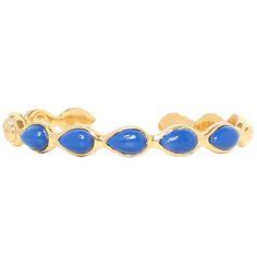 Alexandra Margnat bracelet