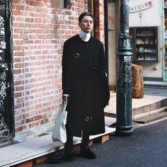 droptokyo » Blog Archive » DROPSNAP! RYO TOMINAGA, SHOP STAFF – XANADU TOKYO