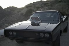If silver screen Dominic Toretto is afraid to drive a car – you know it's a handful. Well, this is that car. Christopher Rutkowski, host of YouTube's The Aficionauto, got the rare chance to get behind the wheel of Dom's – scratch that – Vin Diesel's 1970 Dodge Charger R/T from The Fast and the […]