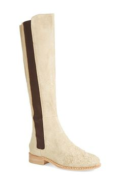 Free People 'Callow' Tall Boot (Women) | Nordstrom