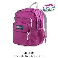 Mochila Big Student Adidas, Nike, Student, Backpacks, Urban, Bags, Fashion, Backpack, Over Knee Socks