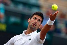 Djokovic uitgeschakeld voor rest van het jaar