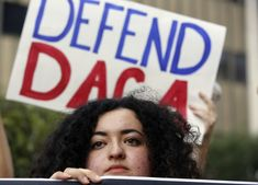 The Supreme Court justices sounded closely split over whether President Trump properly revoked the Obama-era DACA program. Chief Justice Roberts, Judicial Branch, Southern Poverty Law Center, Supreme Court Cases, Donald Trump News, Supreme Court Justices, The Dreamers, Columbia, Presidents