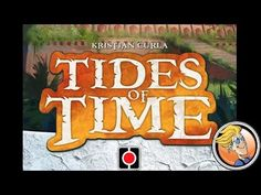 Tides of Time — overview and rules explanation
