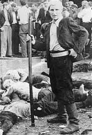 Image result for lviv pogrom of 1941