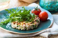 150 family dinners under 500 calories - Pesto, asparagus and potato salad - goodtoknow