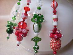 Christmas Dangles Ornaments