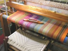 REP WEAVE PLACEMATS with Melodie Usher / Starts March 16th, 2012 (2 days) - Santa Fe Creative Tourism