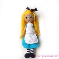 @marybrowncraft #amigurumi #crochet #pattern #etsy