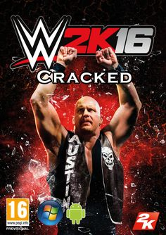 wwe 2k16 full game Downlowd