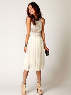 Aryn K L'Etoile Sequin Dress at Free People Clothing Boutique