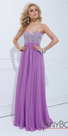 Tony Bowls Le Gala 114545 Dress