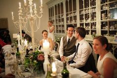 Brympton House #Wedding Venue | Emma & Adrian's special day.