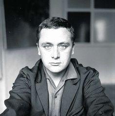 young Gerhard Richter.