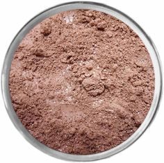 Brown Sugar Loose Powder Mineral Shimmer Multi Use Eyes Face Color Makeup Bare Earth Pigment Minerals Make Up Cosmetics By MAD Minerals Cruelty Free - 10 Gram Sized Sifter Jar. ♥ Made with Love ♥ Brown Sugar ~ Creamy light brown filled with shimmering sugar crystals. Ingredients: ► Mica ► Iron Oxides ► Ultramarine Blue ► Titanium Dioxide NOT FOR LIP USE. Packaged in a tamper sealed 10 gram sized sifter jar that holds 2.5 - 4 grams mineral powder. SAFE INGREDIENTS -NO ANIMAL TESTING - NO...