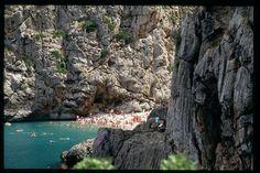 Torrent de Pareis (sa Calobra) - Mallorca (Balearic Islands, SPAIN)